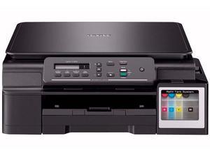 Impresora Multifuncional Brother Dcpt300 Tinta Continua