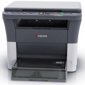 Impresora Multifuncional Kyocera 20 Ppm Laser Mono Oficio