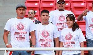 Jersey De Futbol Club Chivas