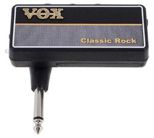 Mini Amplificador Para Guitarra, Amplug Classic Rock Vox