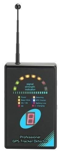 Nuevo Detector Localizador Profesional De Gps Tracker