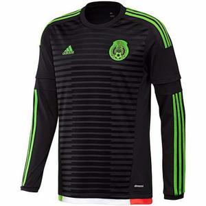 Playera futbol seleccion de mexico hombre adidas m f665a0056d231
