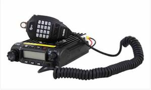 Radio Móvil Tid Tm558 Vhf O Uhf 60 Watts Incluye Antena
