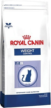 Alimento Gato Weight Control Feline 8kg Royal Canin