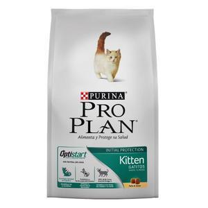 Alimento Para Gato, Pro Plan Kitten 1.5 Kg. + Kota
