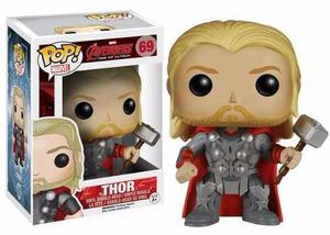 Funko Pop Thor Avengers 2 Age Of Ultron Marvel