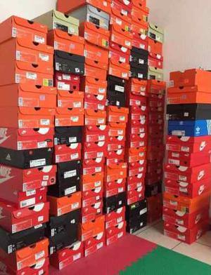Lote De Tenis 13 Pares Nike, adidas, Puma. Originales