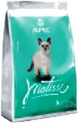 Nupec Matisse Kitten 1.5 Kg 100% Original Garantizado