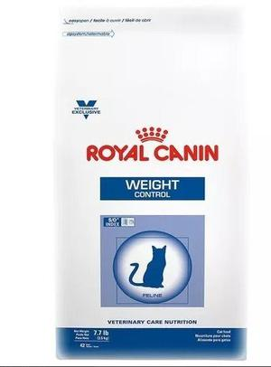 Royal Canin Weight Control Feline Gato 8 Kg