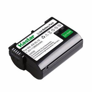 Batería Genérica En-el15 Para Nikon D D D750 D800