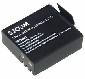 Bateria Original Sjcam Para Camaras Sj Y Sjmah