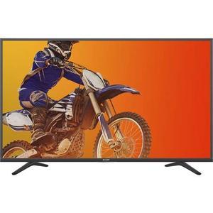 Pantalla Sharp Smart Tv 43 Fhd Hdmi Usb Reacondicionada