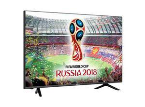 Pantalla Smart Tv Hisense 55 4k Ultra Hd Hdr Class Hdmi