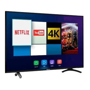 Smart Tv Pantalla Hisense 50 2k 50h5c Full Hd Wi Fi Hdmi Msi