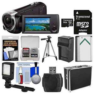 Sony Handycam Hdr-cx P Cámara De Vídeo Hd Videocámara Con