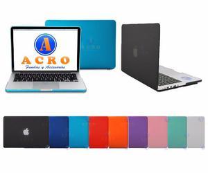 Acro Funda Protector Case Para Macbook Pro Air
