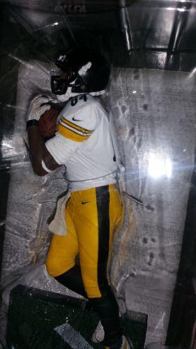 Antonio Brown Mcfarlane Pittsburgh Steelers