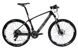 Bicicleta Benotto Mcr-t700g 3x10 Fibra Carbono Rv Sram