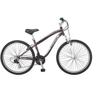 Bicicleta De Montaña Schwinn Sidewinder R 26 Unisex
