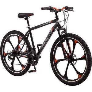 Bicicleta Mongoose R26 Frenos De Disco