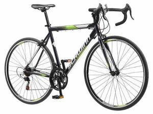 Bicicleta Schwinn Ruta Volare R Aluminio 14 Vel