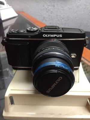 Cámara Olympus Pen E-p3 Con Lente mm Nueva Empacada