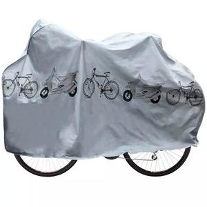 Cubierta Funda Para Bicicleta Motoneta Vespa Scooter D