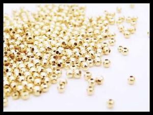 Insumos En Chapa De Oro 14k Orden Especial
