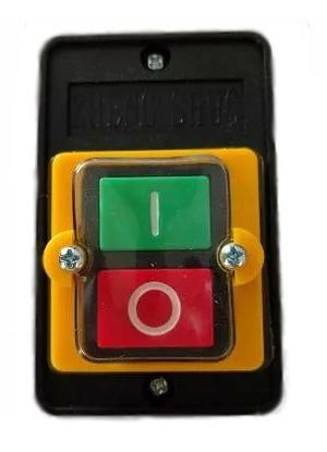Interruptor Botonera Switch A Prueba De Agua 330vac 10amp