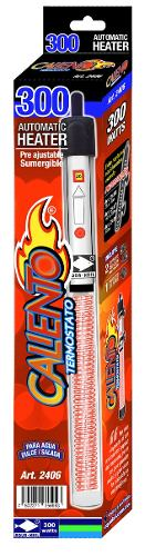 Termostato Calentador 300w Acuarios 240 L
