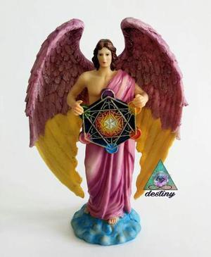 Arcangel Metatron - Figura En Resina