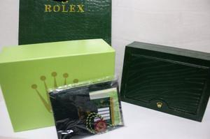 Caja Rolex Para Reloj Joyero Rolex Envio Gratis