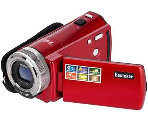 Cámara Videocámaras Besteker Portable Digital Video