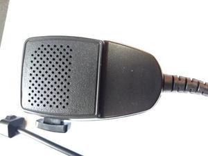 Micrófono Radio Móvil Motorola Pro  Em Etc