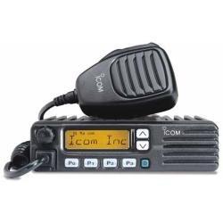 Radio Radiocomunicacion Icom Movil Mejor Q Kenwood Motorola