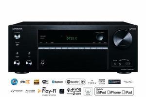 Receptor Teatro Onkyo Tx-nr676 Bluetooth Nuevo Modelo Sellad