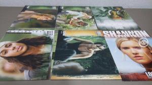 Serie de tv lost lote 28 tarjetas de coleccion