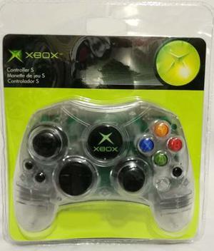 Set De 2 Controles Para Xbox Clásico Varios Colores