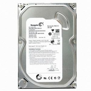 Disco Duro Interno 3.5 Sata Pc 320gb Wd Mayoreo Barato /l
