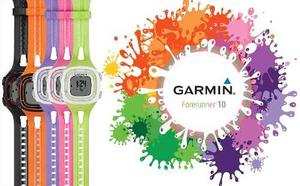 Garmin Reloj Forerunner 10 Running