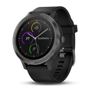 Garmin Vivoactive 3 Negro + Extensible Competición Gratis