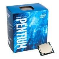 Cpu Intel Pentium Dual Core G S-a Generacion