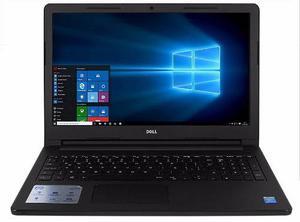 Laptop Dell Inspiron  Core I3 Ram 4gb Dd 1tb Win10