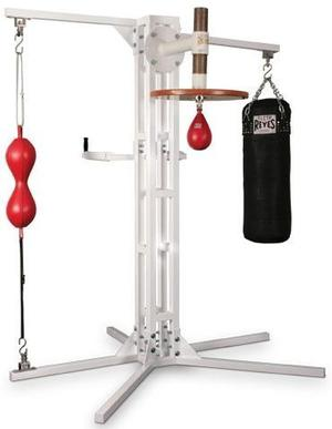Modulo De Equipo De Boxeo Cleto Reyes Equipado