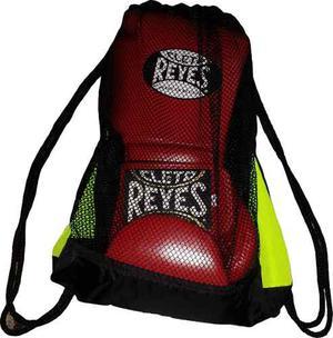 Morral Deportivo Cleto Reyes