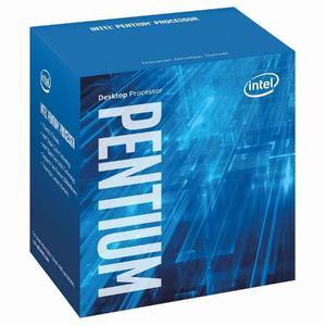 Procesador Intel Pentium G Ghz Dual Core 14n Nuevo