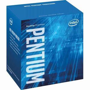 Procesador Intel Pentium G Socket  Cores 3.50ghz