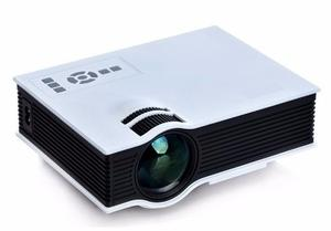 Proyector Led Profesional  Lumens Hdmi Full Hd p 3d
