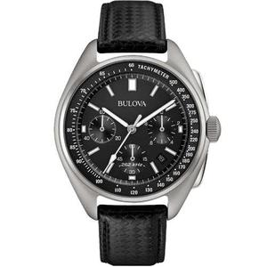 Reloj Bulova Edición Especial Lunar Pilot Para Hombre
