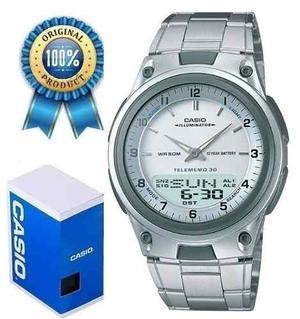 Reloj Casio Aw80 Metal Envio Gratis